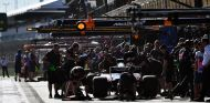 Parada de Kevin Magnussen en Australia - SoyMotor.com