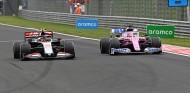 Racing Point y Haas llegan a un acuerdo sobre los premios económicos - SoyMotor.com
