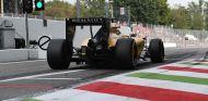 Kevin Magnussen en el GP de Italia 2016 - SoyMotor