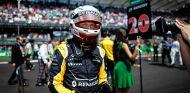 Kevin Magnussen en México - LaF1
