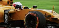 Magnussen espera resolver pronto su futuro - LaF1
