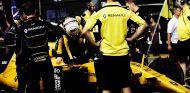 Kevin Magnussen en la parrilla de Singapur - LaF1