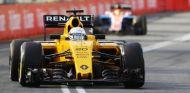Magnussen tiene ganas de 2017 - SoyMotor