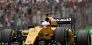Kevin Magnussen sólo disputó una temporada con Renault - SoyMotor
