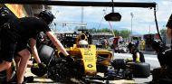 Kevin Magnussen en el GP de España - SoyMotor