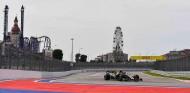 Haas en el GP de Rusia F1 2019: Viernes - SoyMotor.com