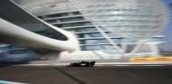 Haas en el GP de Abu Dabi F1 2019: Sábado - SoyMotor.com