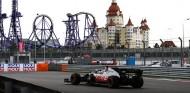 Haas en el GP de Rusia F1 2020: Domingo - SoyMotor.com