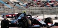 Haas en el GP de Rusia F1 2020: Sábado - SoyMotor.com