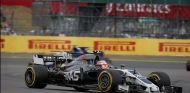 Haas en el GP de Gran Bretaña F1 2017: Domingo - SoyMotor.com
