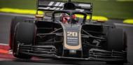 Haas en el GP de México F1 2019: Sábado - SoyMotor.com