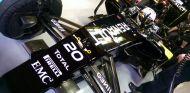 Kevin Magnussen confía en el proyecto de Renault - LaF1