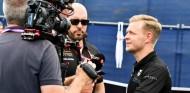 """Magnussen no culpa a Pirelli del rendimiento de Haas: """"Tiene que haber algo más"""" –SoyMotor.com"""