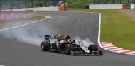Estupefacción en Pirelli por la alta degradación de Suzuka – SoyMotor.com