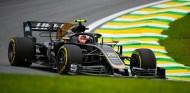 Haas en el GP de Brasil F1 2019: Viernes –SoyMotor.com
