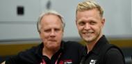 Magnussen entredice que Haas tomará una decisión sobre su futuro en Hungría - SoyMotor.com