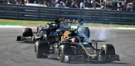 """Magnussen afirma que su freno """"explotó"""" en Austin – SoyMotor.com"""