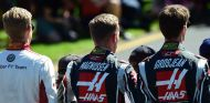 Kevin Magnussen y Romain Grosjean – SoyMotor.com