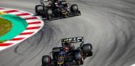 Haas en el GP de España F1 2019: Domingo – SoyMotor.com