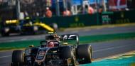 """Haas, optimista ante el ritmo del VF-19: """"Vamos en buen camino"""" – SoyMotor.com"""