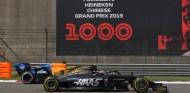 Magnussen cree que el bajón Haas no durará como en McLaren o Williams - SoyMotor.com