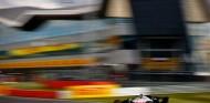 Haas en el GP de Gran Bretaña F1 2020: Domingo - SoyMotor.com