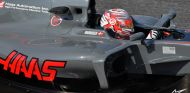 Magnussen explica su accidente en los test de pretemporada 2017 - SoyMotor.com