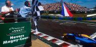Magny Cours, en la 'Pole' para su regreso a la F1 en 2015 - LaF1.es