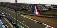 Villeneuve propone recuperar Imola o Magny Cours  - SoyMotor.com