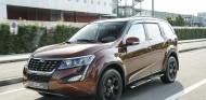 Mahindra XUV500: actualización en busca del cliente europeo - SoyMotor.com