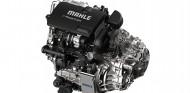 Mahle presenta un motor 'híbrido total'