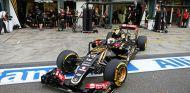 Lotus estaría en el punto de mira de Renault - LaF1.es