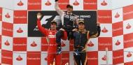 Los éxitos de Mercedes, inspirados en Pastor Maldonado - SoyMotor.com