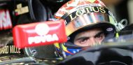 Pastor Maldonado tiene experiencia con la nueva generación de monoplazas - LaF1