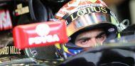 Maldonado no pierde la esperanza de volver a la Fórmula 1 - LaF1