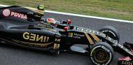 Maldonado anticipa que 2016 será un año de adaptación en Enstone - LaF1