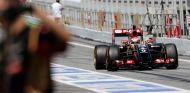 Gerard Lopez critica a Renault por airear supuestos impagos - LaF1.es