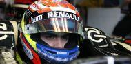"""Gerard Lopez: """"Pastor Maldonado y PDVSA continuarán con Lotus"""""""