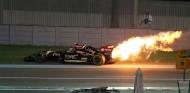 """Richards: """"La F1 perdió relevancia tecnológica cuando llegaron los V6"""" - SoyMotor.com"""