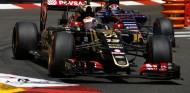 Pastor Maldonado en el GP de Mónaco 2015 - SoyMotor