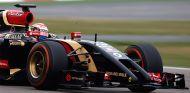 Pastor Maldonado no se arrepiente de fichar por Lotus - LaF1