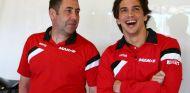 Roberto Merhi sigue esperando su oportunidad - LaF1.es
