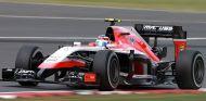 Manor espera regresar a la parrilla en 2015 - LaF1.es