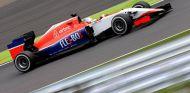Manor muestra el sonido de su motor Mercedes - LaF1
