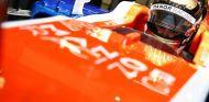 Wehrlein se estrena en Sochi - LaF1