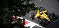 Jolyon Palmer en Bakú - LaF1