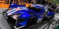 El Manor Ginetta LMP1 para la Super Season del WEC – SoyMotor.com