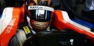 Manor asegura que existe una opinión equivocada sobre Wehrlein - SoyMotor.com