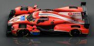 El LMP2 de Manor para 2017 – SoyMotor.com