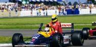 Cuando Ayrton Senna estuvo a punto de fichar por Williams - SoyMotor.com